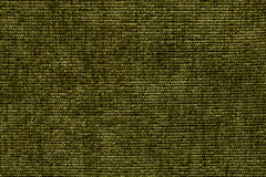 Olijf groene achtergrond van een zacht textielproduct het in de schede steken van stof met natuurlijke textuur Doekachtergrond Royalty-vrije Stock Foto