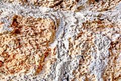 Olika bakgrundstyper av att lägga stenar från granit och andra material som används i konstruktionen arkivfoton
