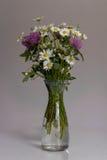 olika blommor för bukett Royaltyfri Fotografi