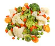 olika grönsaker Royaltyfria Foton