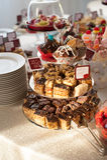 olika sötsaker Royaltyfria Foton