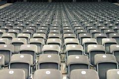 Olimpia Stadion Berlin obraz stock