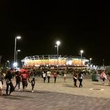 Olimpiady Rio 2015 Zdjęcia Stock