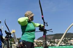 Olimpiady Rio 2016 Obrazy Stock