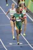 Olimpiady Rio 2016 obraz stock