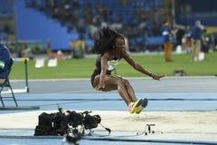 Olimpiady Rio 2016 Zdjęcia Stock
