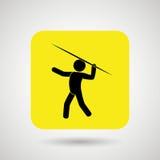 Olimpic sport  design Royalty Free Stock Image
