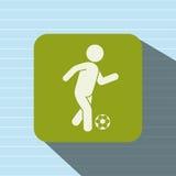 Olimpic sport  design Stock Photo