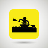 Olimpic sport  design Royalty Free Stock Photography
