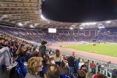 Olimpico de Stadio Fotografia de Stock