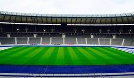 olimpijski Berlin stadium obrazy royalty free