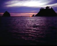 olimpijski krajowego Oregon park zdjęcie stock