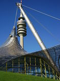 olimpijski Munich stadium Fotografia Stock
