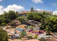 Olinda Image stock