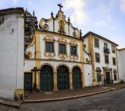 Olinda Stock Photo