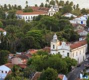 Olinda Stock Image
