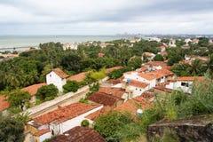 Olinda Pernambuco Lizenzfreies Stockbild