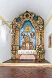 Olinda, Pernambuco, Brasile - luglio 2018: Cattedrale Alto da Se fotografie stock