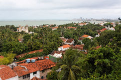 Olinda Pernambuco Brazil Stock Photo