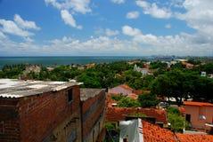 Olinda, Pernambuco, Brazil Stock Photos