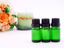 Olio dell'aroma Immagine Stock Libera da Diritti