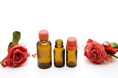 Olio di fragranza Immagini Stock