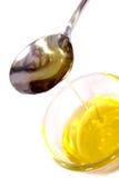 Olio di oliva Fotografia Stock
