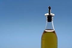 Olio di oliva Immagine Stock