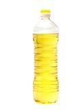 Olio vegetale Fotografia Stock