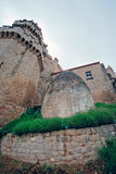 Olite , Navarra, Spain Royalty Free Stock Image