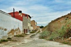 Olite, Navarre, Spain Royalty Free Stock Photo
