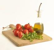 oliv масла Стоковое фото RF