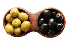 Olive. Fotografia Stock