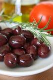 Olive Lizenzfreies Stockbild