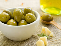 Free Olive Royalty Free Stock Photography - 20930047