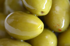 Olive 3 Stock Photography