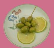 Olive Stockfoto