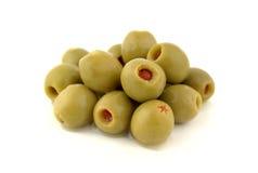Olive Fotografie Stock