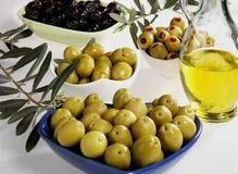 Olive Royalty Free Stock Photos