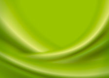 Olive Abstract Wave Background Royalty Free Stock Photography