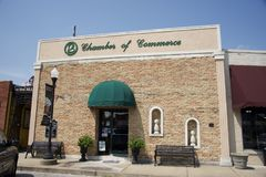 Olive Branch Mississippi Chamber of Commerce. Olive Branch Mississippi is one of only three Dedicated Mississippi Landmarks in Desoto County — the other stock images