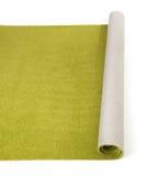 Olive carpet Stock Photography