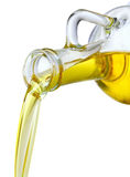 olive de pétrole Image libre de droits