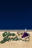 Olive Garden Restaurant Exterior Lizenzfreie Stockfotografie