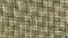Olive green canvas background. Close-up Royalty Free Stock Images