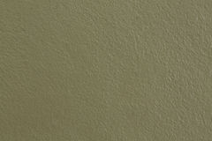Olive-green cement texture details for material co Royalty Free Stock Images