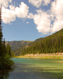Olive Lake Stock Images
