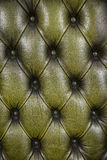 Olive leather Royalty Free Stock Photography
