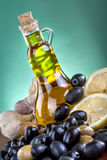 Olive oi Royalty Free Stock Image