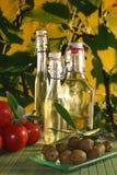 Olive oil Stock Photo